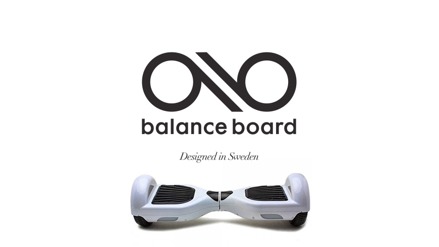 Balance Board of Sedwen