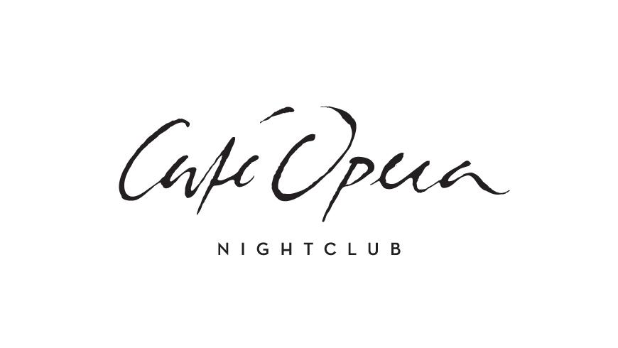 Café Opera Nightclub Logo