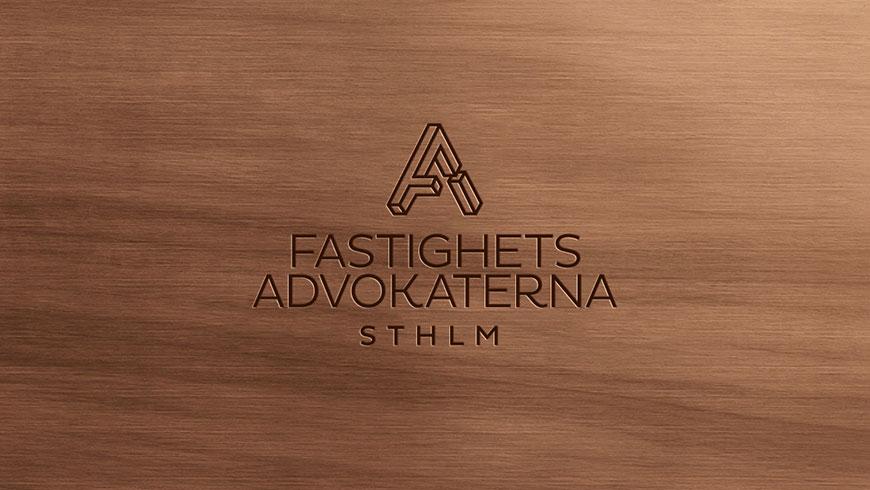 Fastighetsadvokaterna sthlm logo