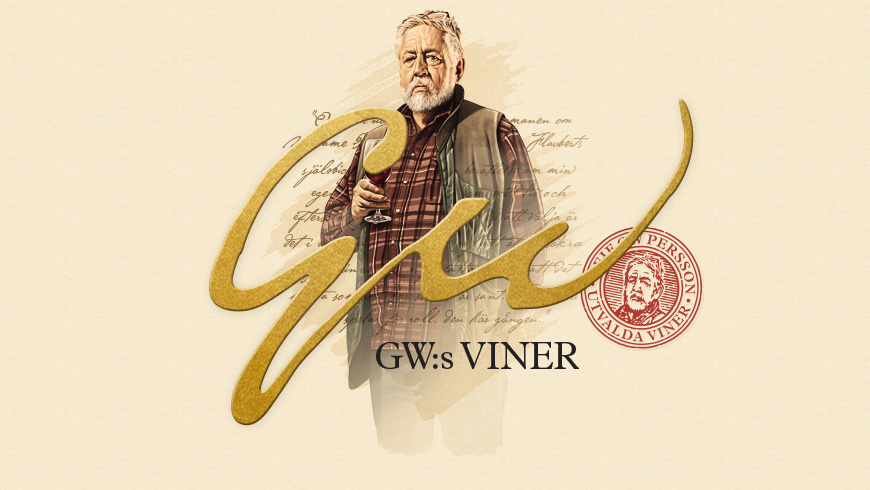 GW:s viner Leif GW Persson
