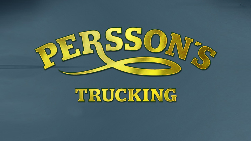 Perssons Trucking