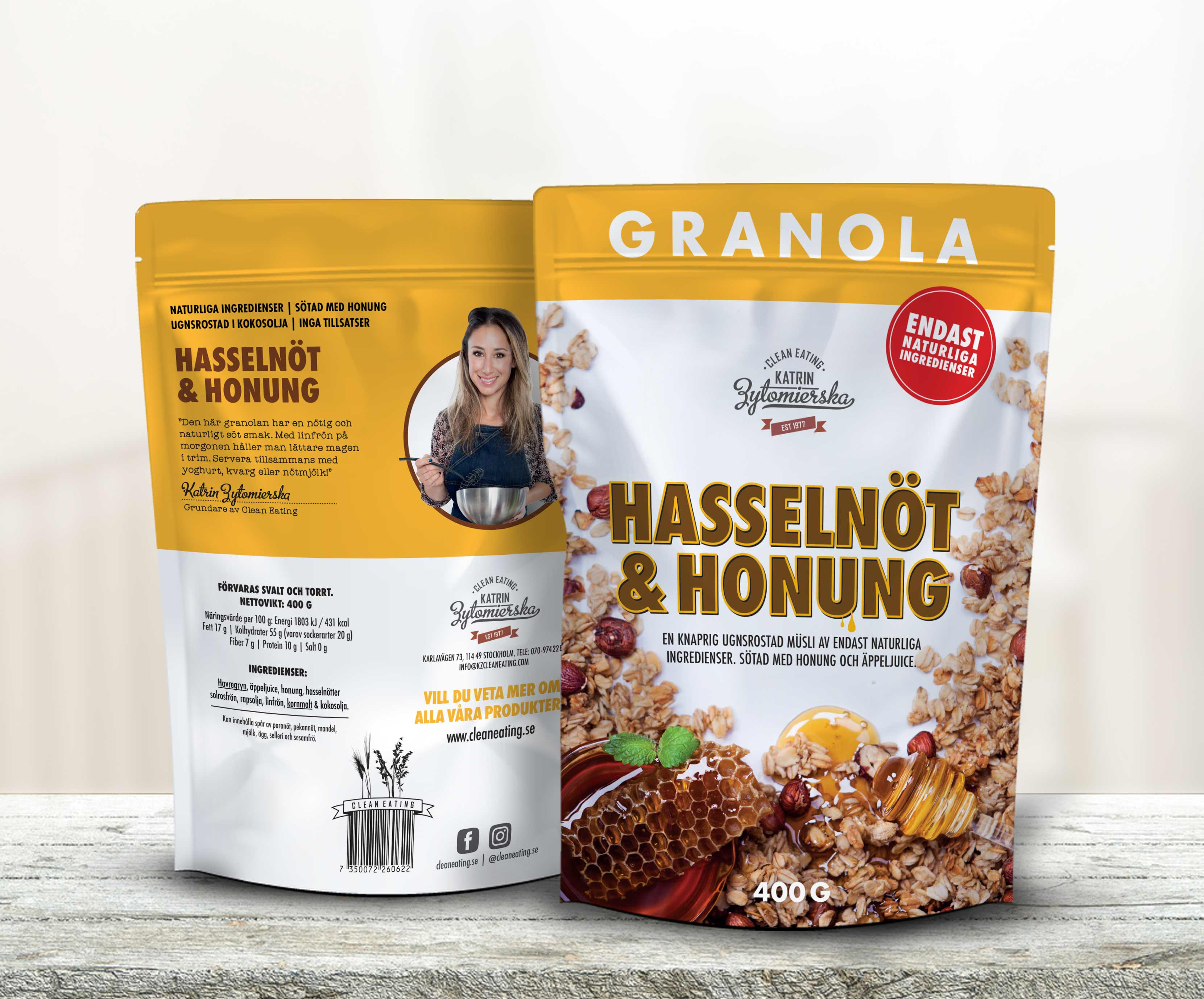 granola_kz_honey