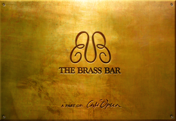 The Brass Bar
