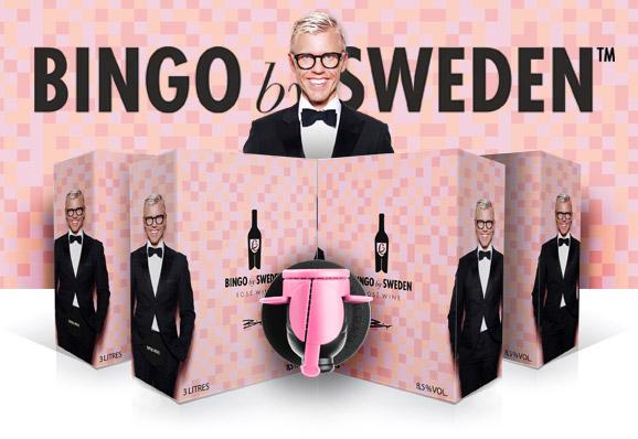 Bingo by Sweden